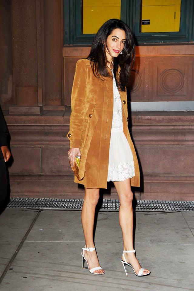 Shorter-dress