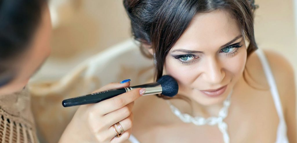 Wedding Day Beauty Tips to Look Stunning
