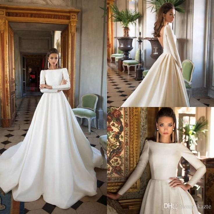 My Favourite A-Line Wedding Dress Options This Year
