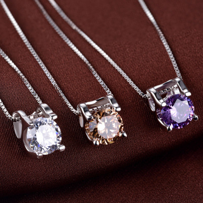 How To Find Fashion Necklace For Yourself?